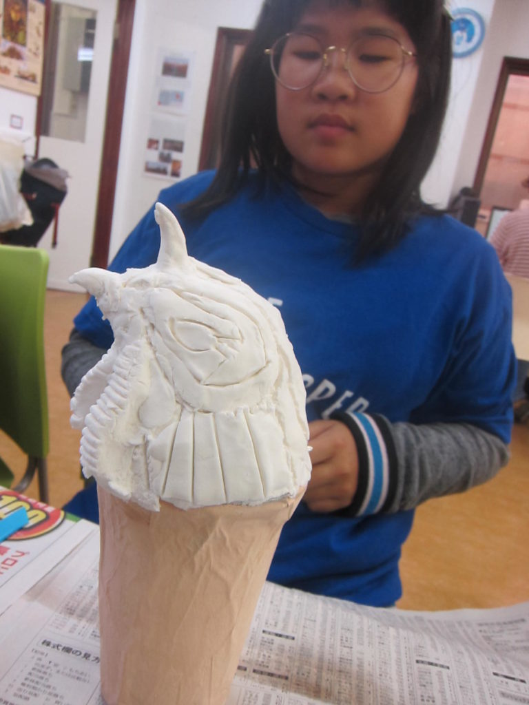Egyptian Canopic Jars Grade 5 6 Gregg International School